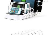 Gadgets and stuff I want
