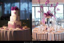 Weddings | details, flower, decor