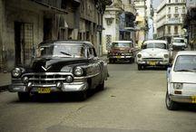 Ethno-destinations Cuba (Etno-destynacje Kuba) / Jak wulkan gorąca (hot as a volcano...)