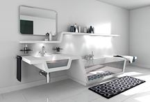 Karim Rashid Collection by Grund America / Add some color to your home with the Karim Rashid collection by Grund.