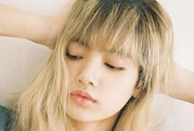 BLACKPINK♡Lisa