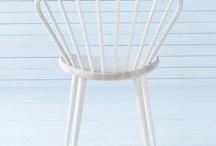 chairs / by bonbeaujoli