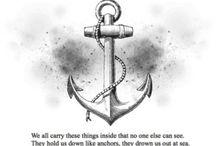 tenger és ami rá emlékeztet