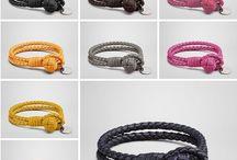 braccialetti macrame