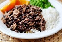 Brazilian Recipes / by Claudia Krusch