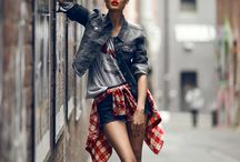 street fashion photo