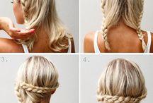 *** Inspiration Coiffure *** / Idées coiffures