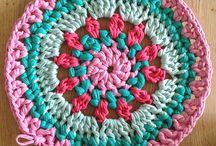 Bymami freebies / Bymami free crochet patterns