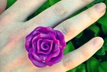 purple / by Kathryn Rabung