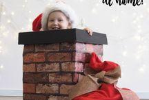 fotózás - karácsony, téli téma