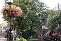 cita-cita master ke Utrecht