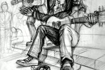 İmgesel Kompozisyon - Imaginary Composition