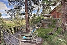 Blue Mountain B&B / Get lost on this mountain and relax at this great get away lodge