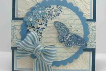 Handmade Cards (4) / by Donna Neer