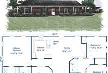 Home Floor Plan Ideas