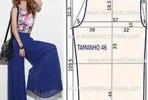 modelos de pantalones