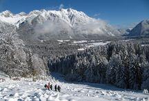 Bergsportreizen Oostenrijk