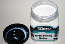 acryl medien
