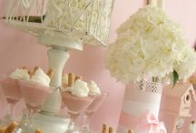 Party Ideas  / by Amy Shaver