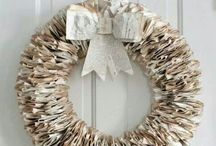 Up cycling craft