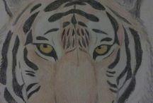Art:) / Drawing painting art