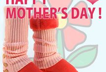 Spoil your mum this mother's day / Every mum deserves to be pampered on Mother's Day. Snuggle up with a comfortable pair of real Australian ugg boots, to make your mum feel special.