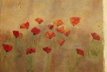 My paintings / Art