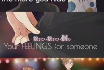DAT Feelings