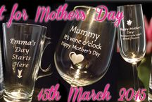 You Name It - Mother's Day Gift Ideas / Gift ideas for Mother's Day #Treatmum