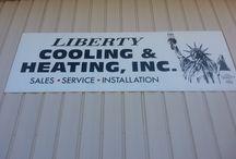 Liberty Cooling & Heating / Liberty Cooling & Heating