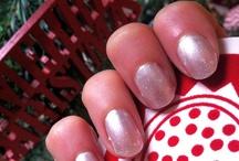 Nails / by faith bailey