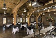 Wedding venue / by Christina Maddy