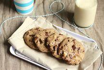 Cookies Vegas sarrasin