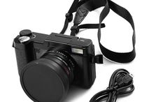 wholesale Half-DSLR Digital Camera  free shipping in limited time sale off