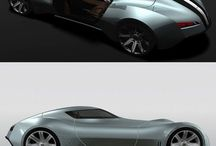 concept of cars
