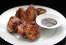 Recipes -Primal & Paleo