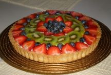 Italian Pies and Tarts
