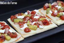 pizzasquadradas