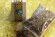 Herbal Fairy Garden / My dream herb garden