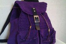 Trapillo: bolsos & mochilas
