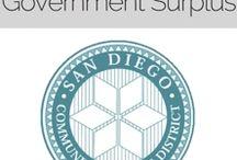 SDCCD / San Diego Community College - Warehouse Surplus San Diego, CA Online Auction- CalAuctions.com