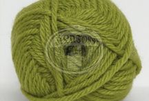 Yarn: Thule / Hjertegarn - Wool and acryl yarn - Order online at alafoss.is