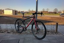 Specialized MonsterCrosstrail