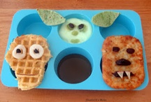 Kid's meals / by Heather Nyack