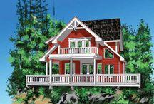 House Plans / by Stephanie Altenhofel