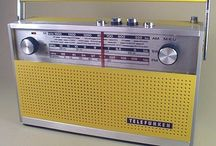 TELEFUNKEN - Radios