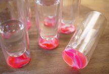 Crafts/Glass