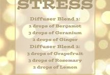 Essential Oil Diffuser Blends / Find great blends to use in your essential oil diffuser!  / by Shanti | Life Made Full