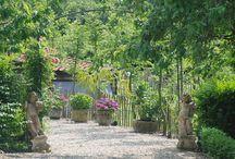 Kunsthof de Heuf - B&B / B&B in grange 'de Heuf' alongside rive Korne and the ancient town Buren in the Betuwe