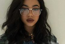 Glasses fits and vibes